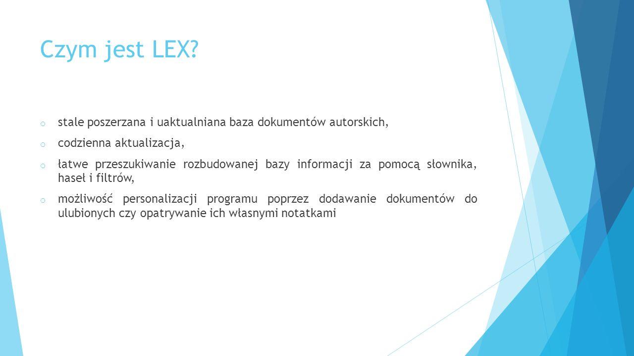"""Praca z tekstem w LEX-ie """"Porównaj z poprzednią wersją – funkcja umożliwiająca porównywanie zmian między wersjami: aktów prawa powszechnego, resortowego, miejscowego i europejskiego; treści jednostek redakcyjnych aktów prawa powszechnego w randze ustawy; Historia jednostki - funkcja prezentująca wszystkie wersje treści jednostki redakcyjnej ustawy."""
