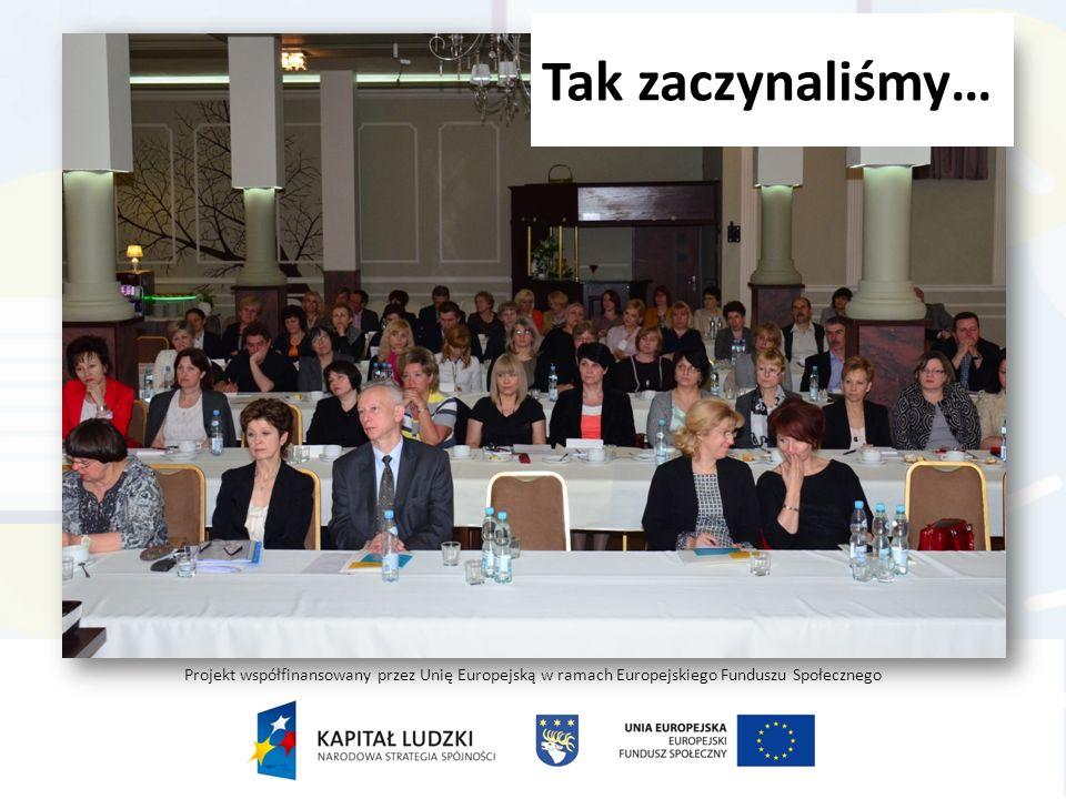 Konferencja informacyjno – promocyjna w dniu 13 maja 2014 r.