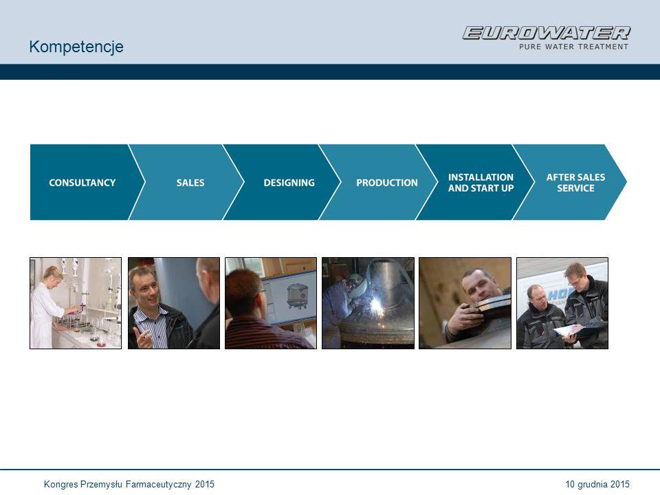 10 grudnia 2015Kongres Przemysłu Farmaceutyczny 2015 Kompetencje