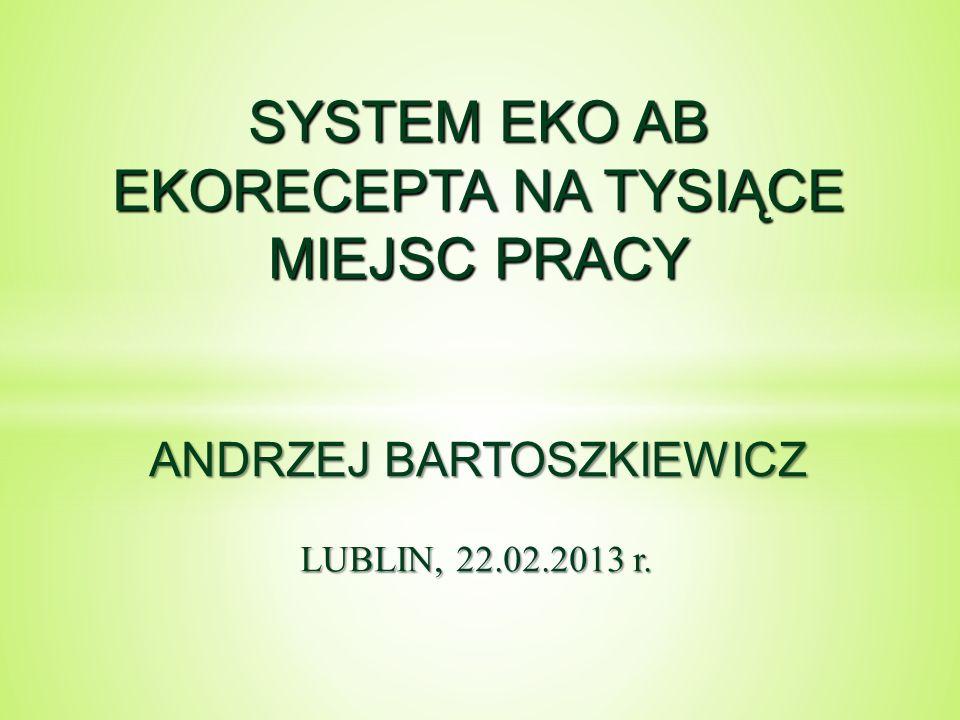 Śmieci w sieci - polska innowacja NOWOCZESNY ALTERNATYWNY SYSTEM ODBIORU I SEGREGACJI ODPADÓW KOMUNALNYCH OD MIESZKAŃCÓW ZGODNY ZE ZNOWELIZOWANĄ USTAWĄ O UPICWG POLSKA LIDEREM W GOSPODARCE ODPADAMI