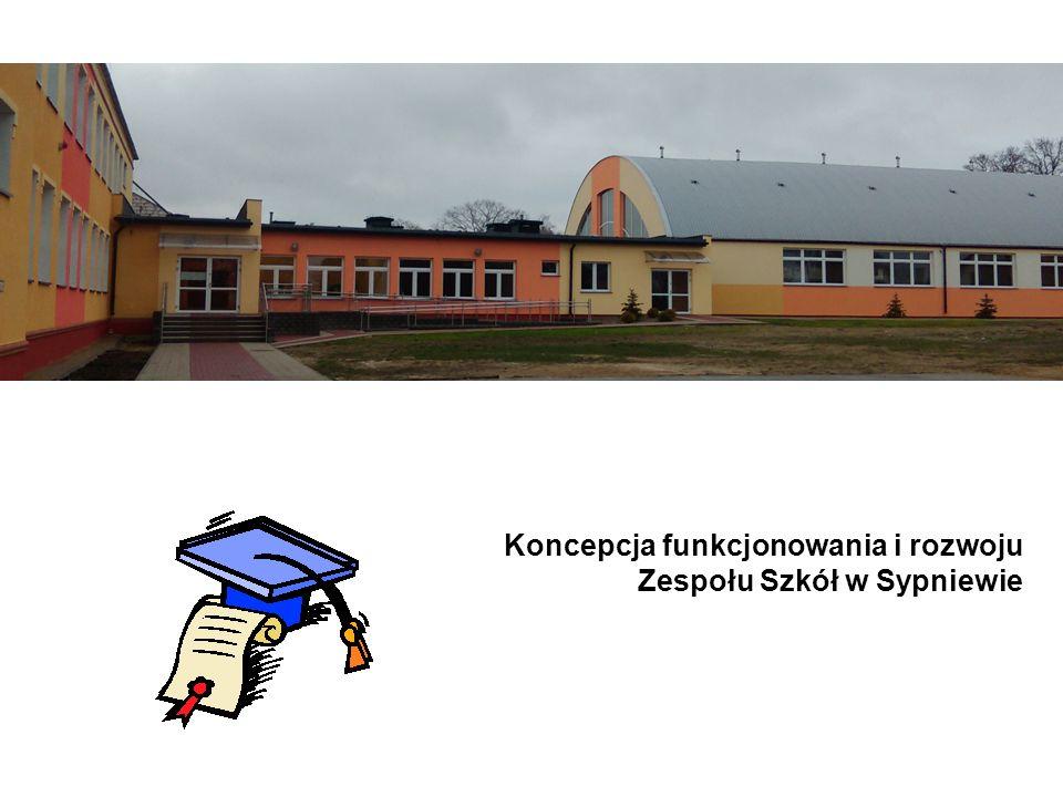 Koncepcja funkcjonowania i rozwoju Zespołu Szkół w Sypniewie