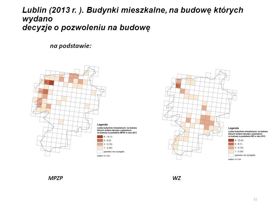 Lublin (2013 r. ).