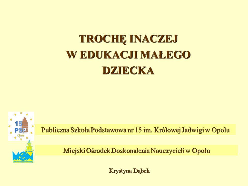 Publiczna Szkoła Podstawowa nr 15 im.