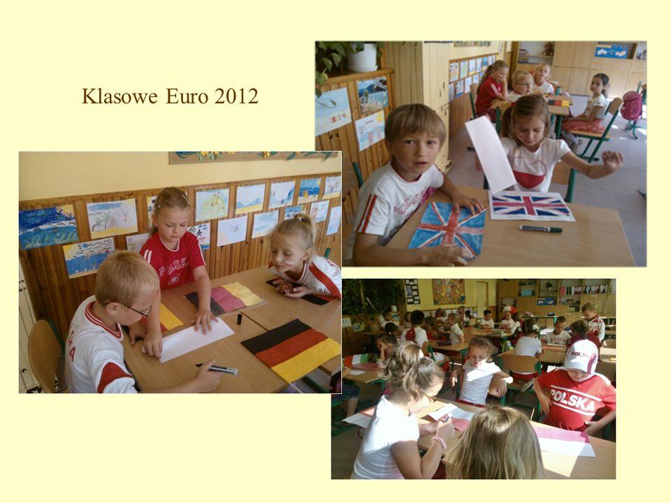 Klasowe Euro 2012
