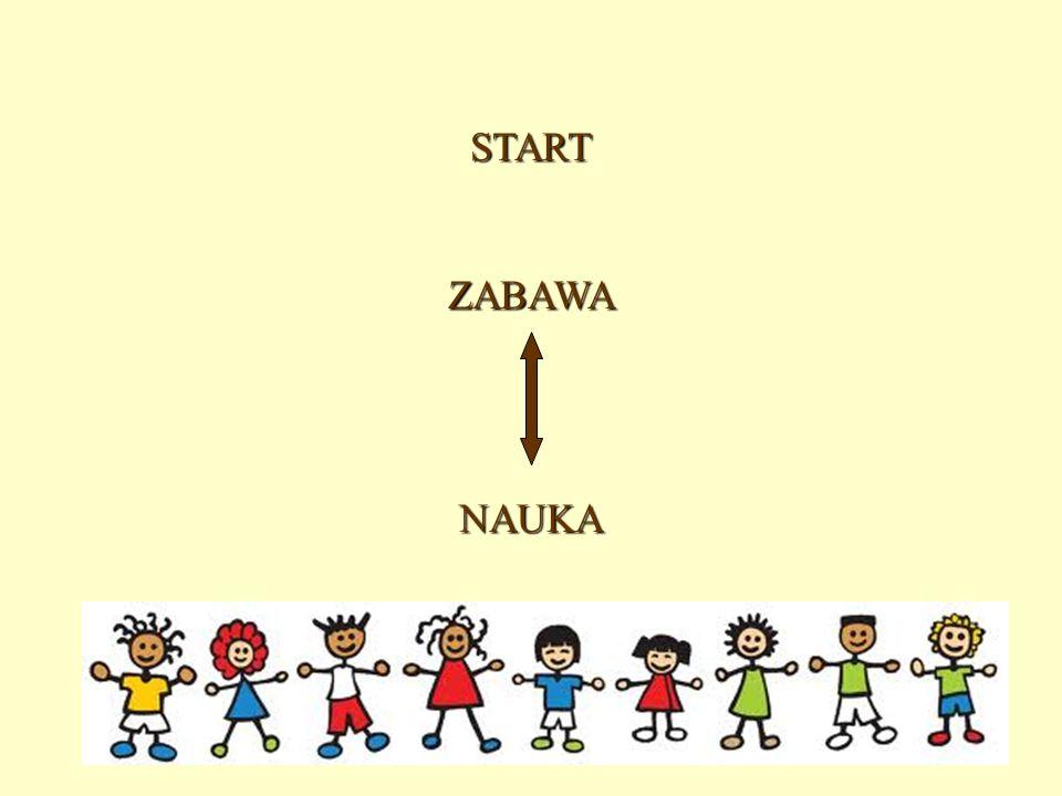 STARTZABAWANAUKA