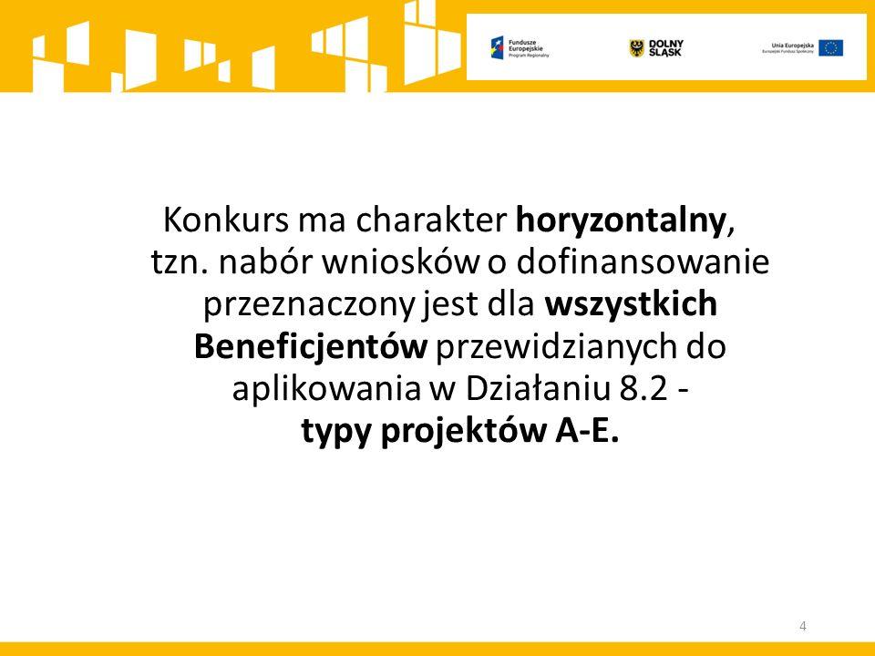 - Czy projekt jest zgodny z przepisami prawa krajowego i unijnego.