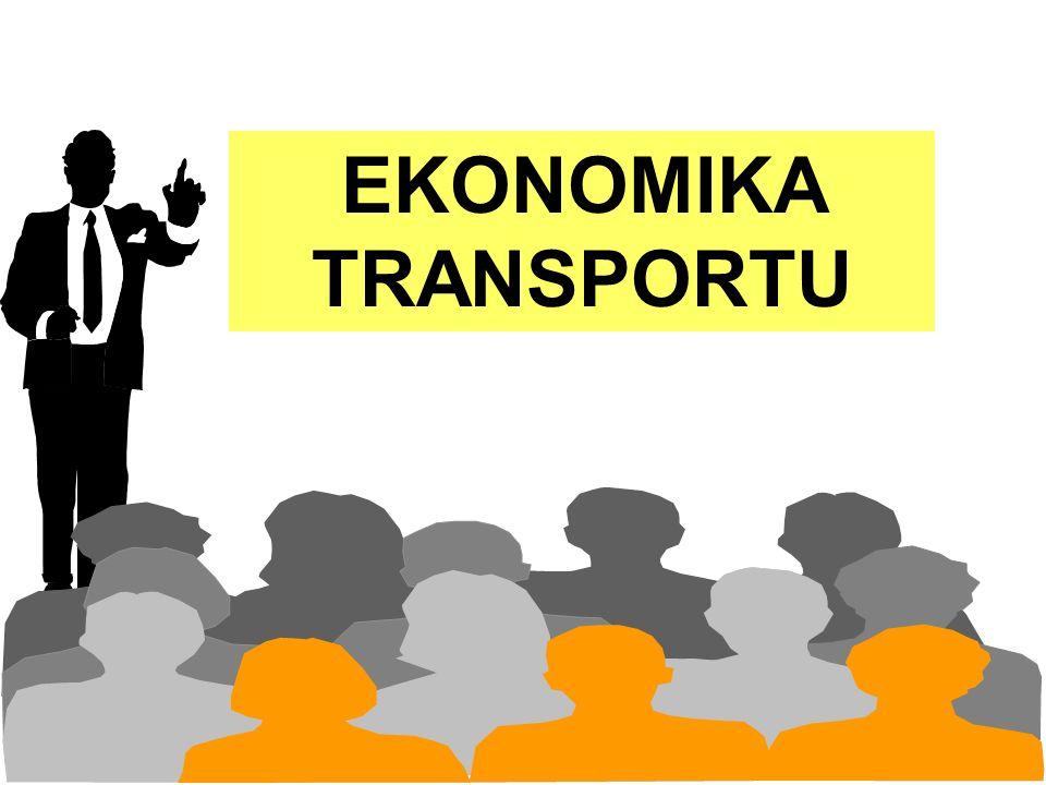 Racjonalny dobór środków transportowych do zadań przewozowych Racjonalny dobór środków transportowych do zadań przewozowych.