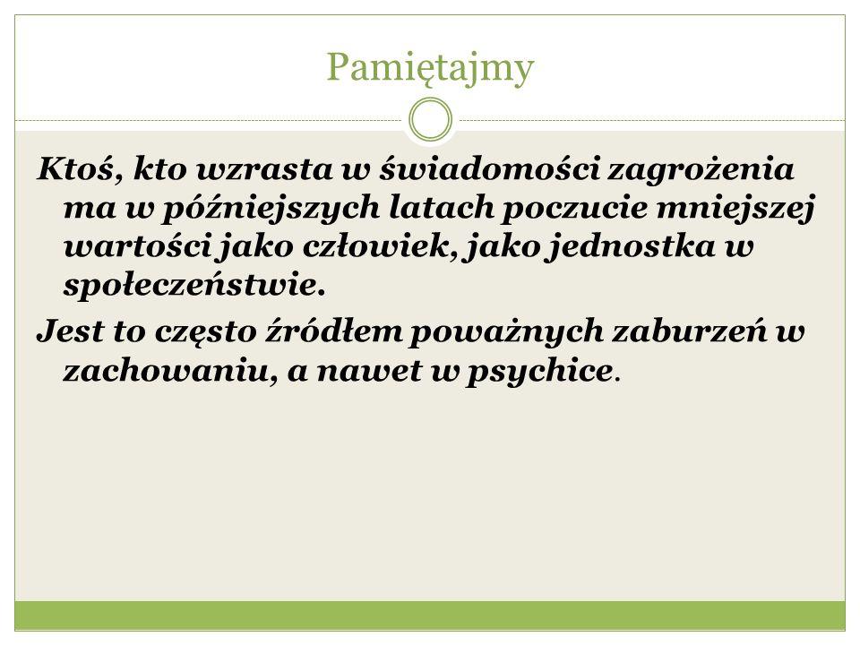 Dziękuję za uwagę malano@interia.pl