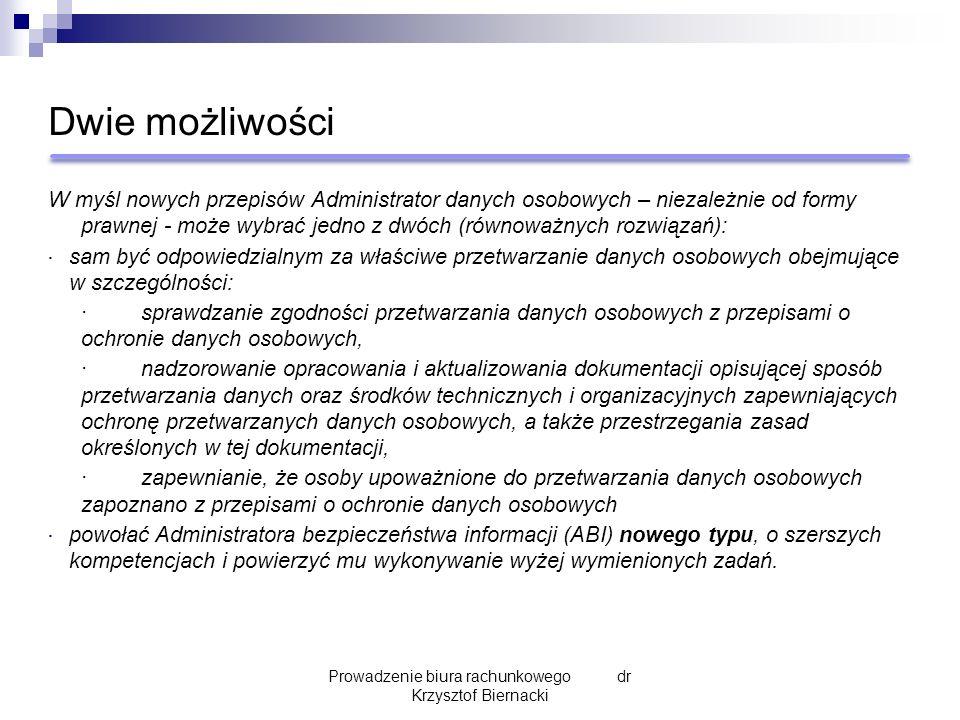 Rejestracja transakcji Art.8. 1.