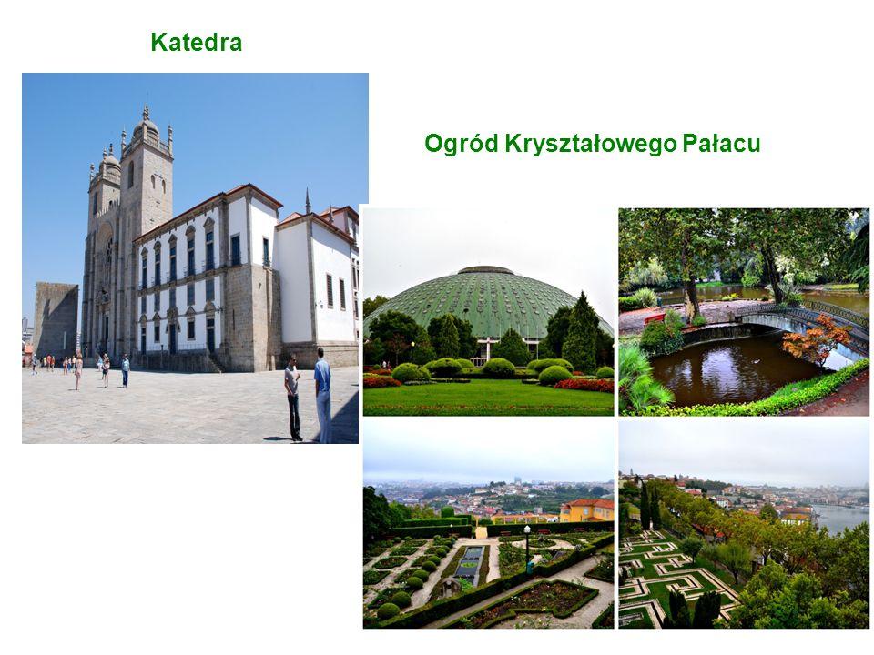 Katedra Ogród Kryształowego Pałacu