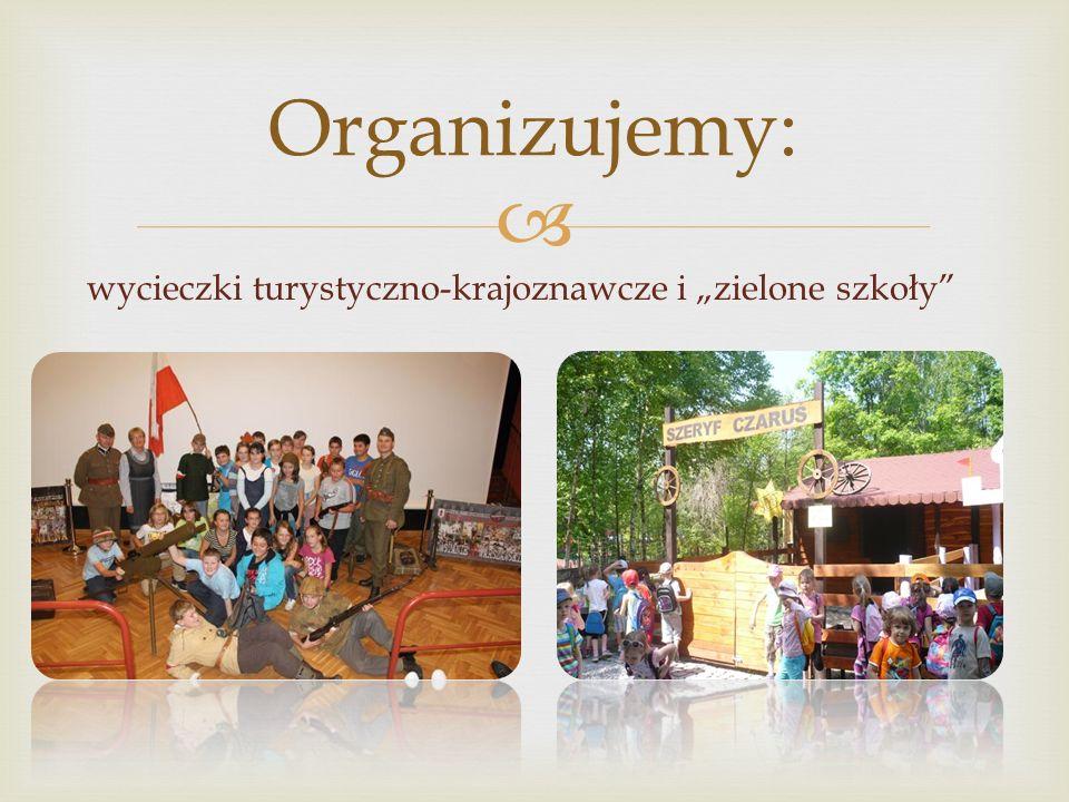  Organizujemy: zabawy karnawałowe dla dzieci
