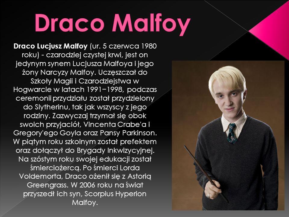 "Ronald ""Ron Bilius Weasley (ur."