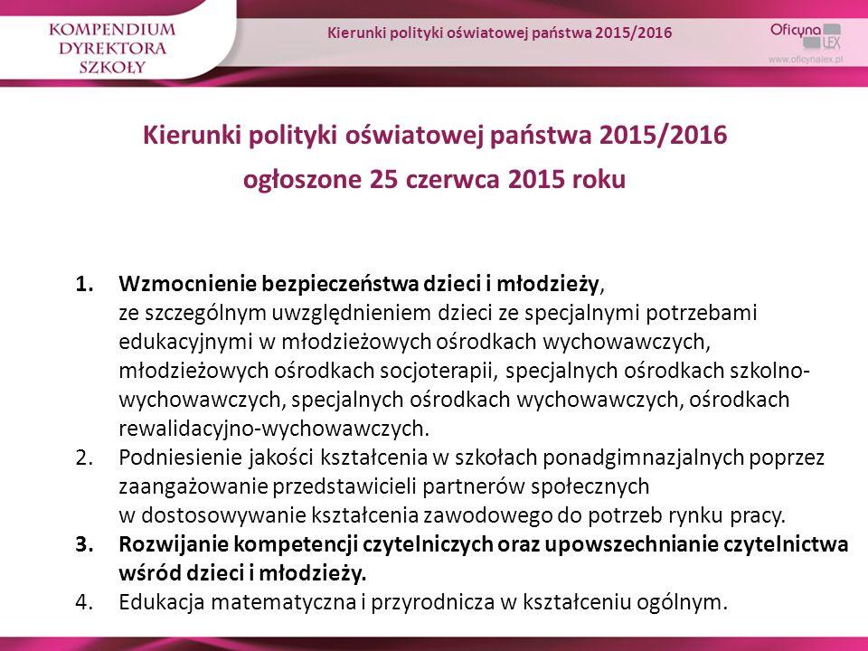 Wzmocnienie bezpieczeństwa dzieci i młodzieży Literatura omawiająca działania dydaktyczne, wychowawcze i profilaktyczne  Stańkowski B., Konflikt nauczyciel – uczeń.