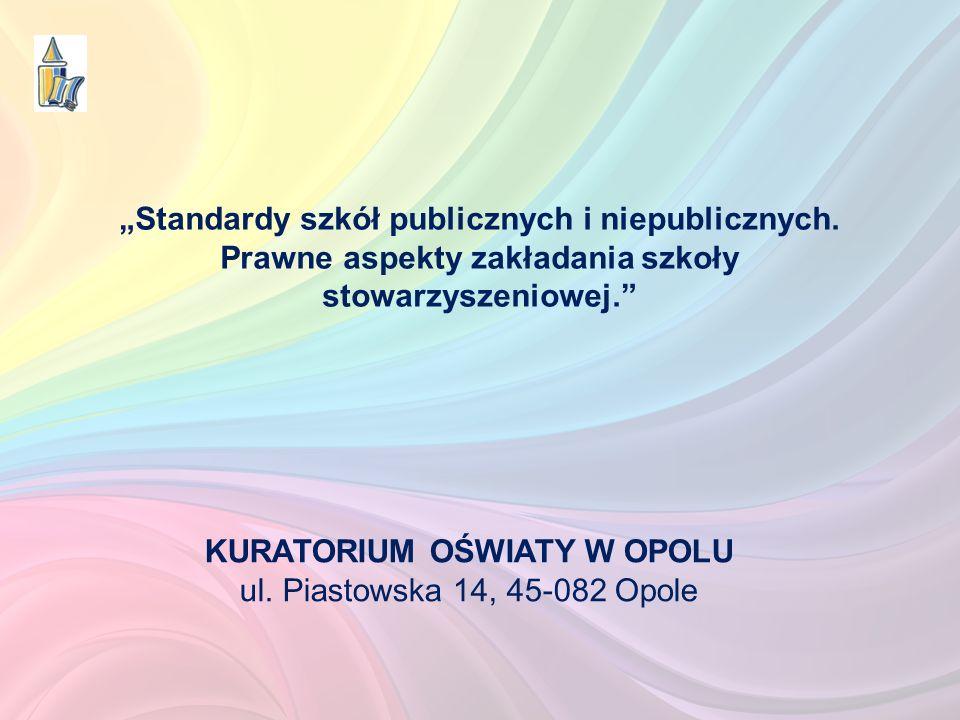 Rozporządzenia: Rozporządzenie Ministra Edukacji Narodowej z dnia 21 maja 2001 r.