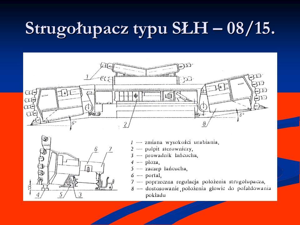 Strugołupacz typu SŁH – 08/15.