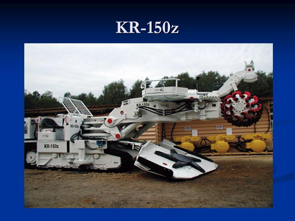 KR-150z