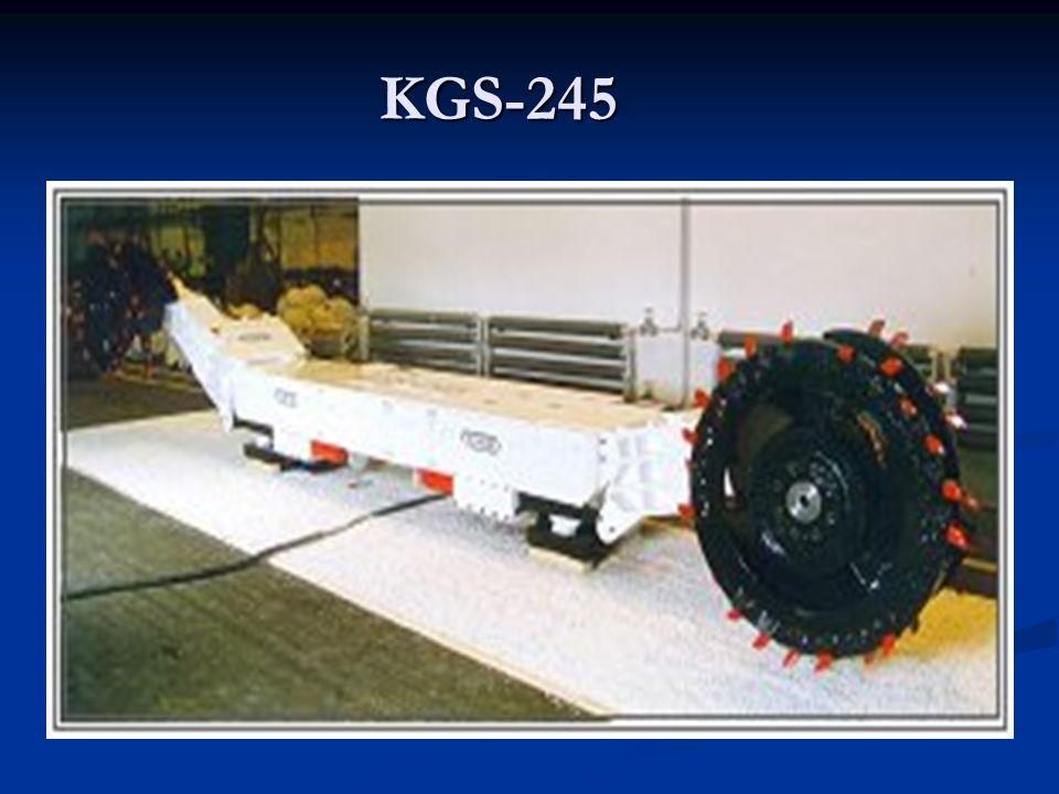 KGS-245 KGS-245