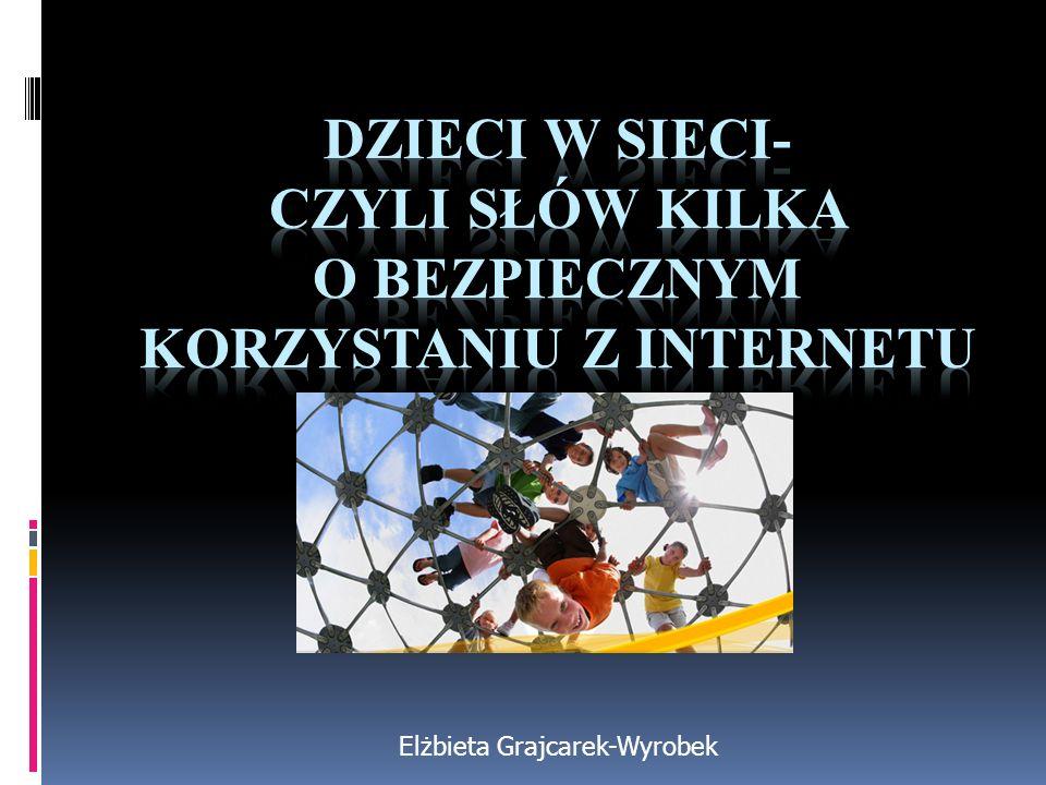 Elżbieta Grajcarek-Wyrobek