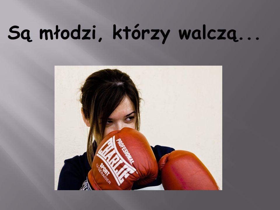 Dołącz do naszego oddziału KSM i walcz o swoją młodość! :D