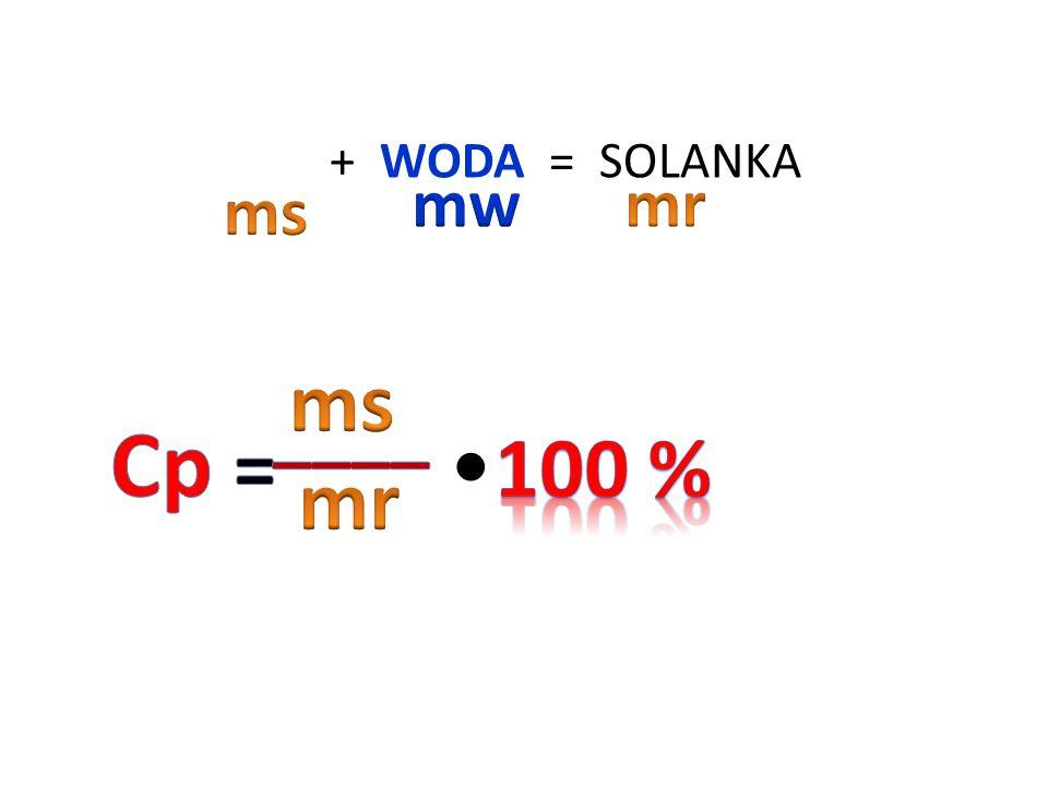 Ile jodku potasu trzeba wziąć, aby otrzymać roztwór nasycony w temp. 28 st.C z 250 g wody? 28 st. C rozpuszczalność w temp. 28 st.C wynosi 150 g  100