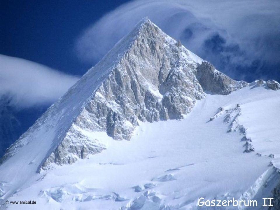 Gaszerbrum II
