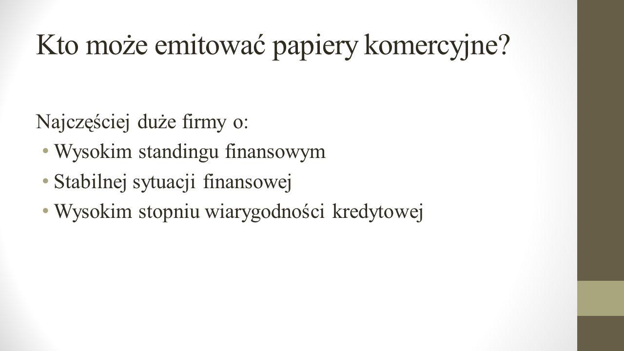 Przykład Bony oszczędnościowe wystawiane w nominałach: 1000 zł, 3000 zł i 5000 zł.