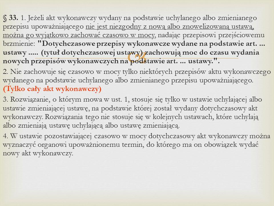  § 33.1.