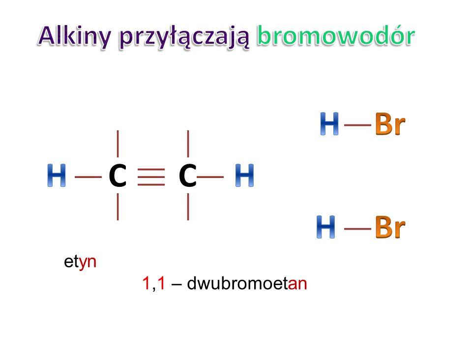 CC etyn 1, 2, 2- cztero fluoro etan