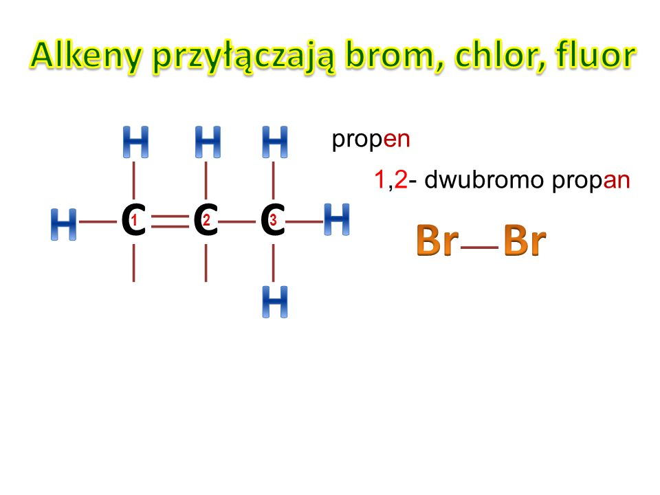 CC etyn etan – 1,2 – diol glikol