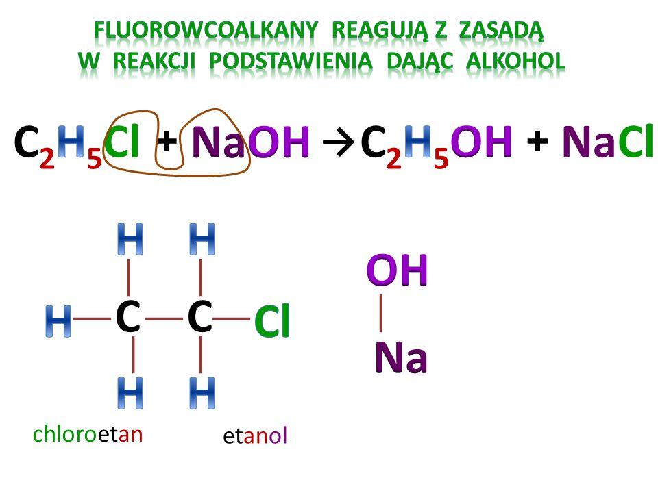 Rozwiąż chemograf propan propan 1 – chloro propan 1 – chloro propan propan – 1 – ol propan – 1 – ol prop – 1 – en prop – 1 – en 1 23 1.