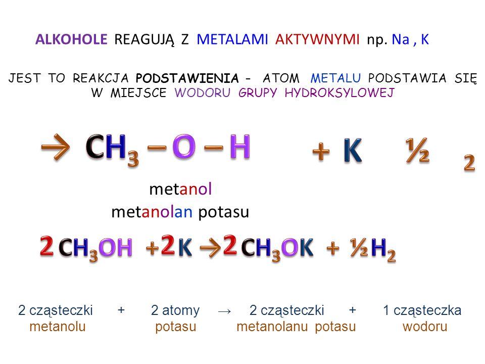 CC NaCl chloroetan etanol + → +