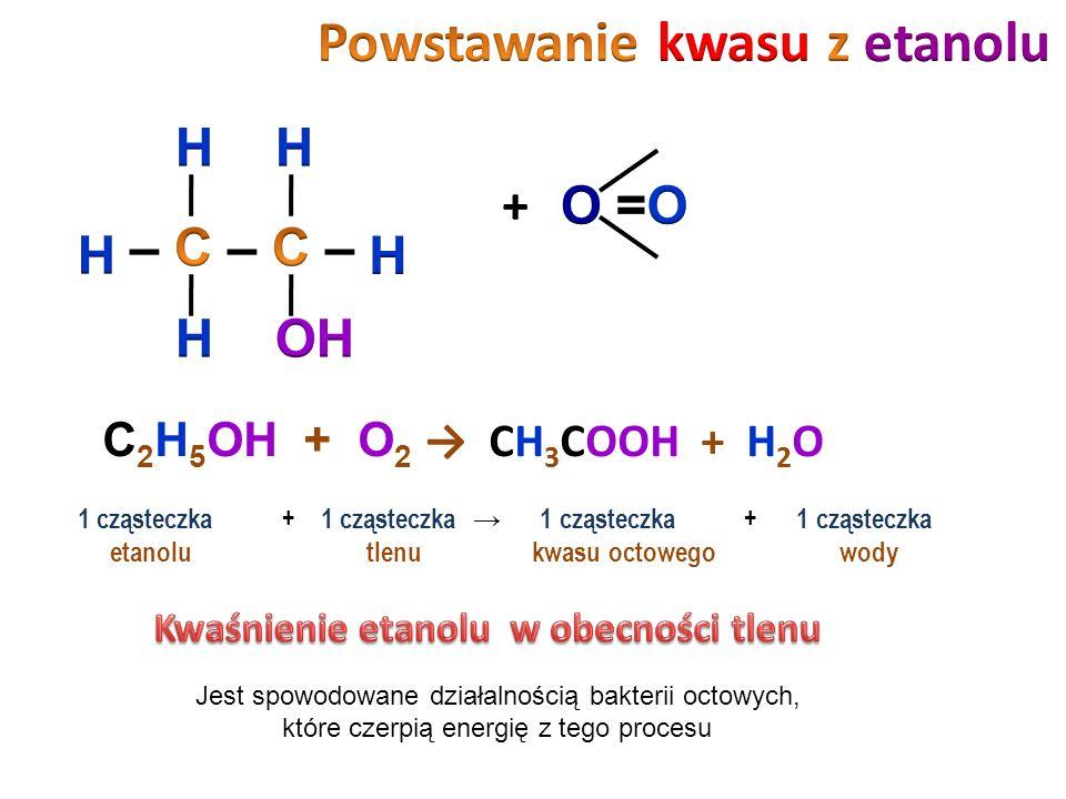 C H 2  C H  C H 2 – O H – O – N O 2 H H H gliceryna3 cząsteczki kwasu azotowego Vtriazotan V gliceryny 3 cząsteczki wody