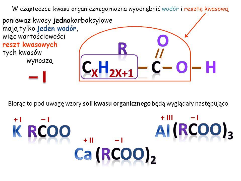 Jest spowodowane działalnością bakterii octowych, które czerpią energię z tego procesu C 2 H 5 OH + O 2 → CH 3 COOH + H 2 O 1 cząsteczka + 1 cząsteczka → 1 cząsteczka + 1 cząsteczka etanolu tlenu kwasu octowego wody