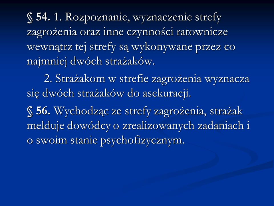 § 54. 1.