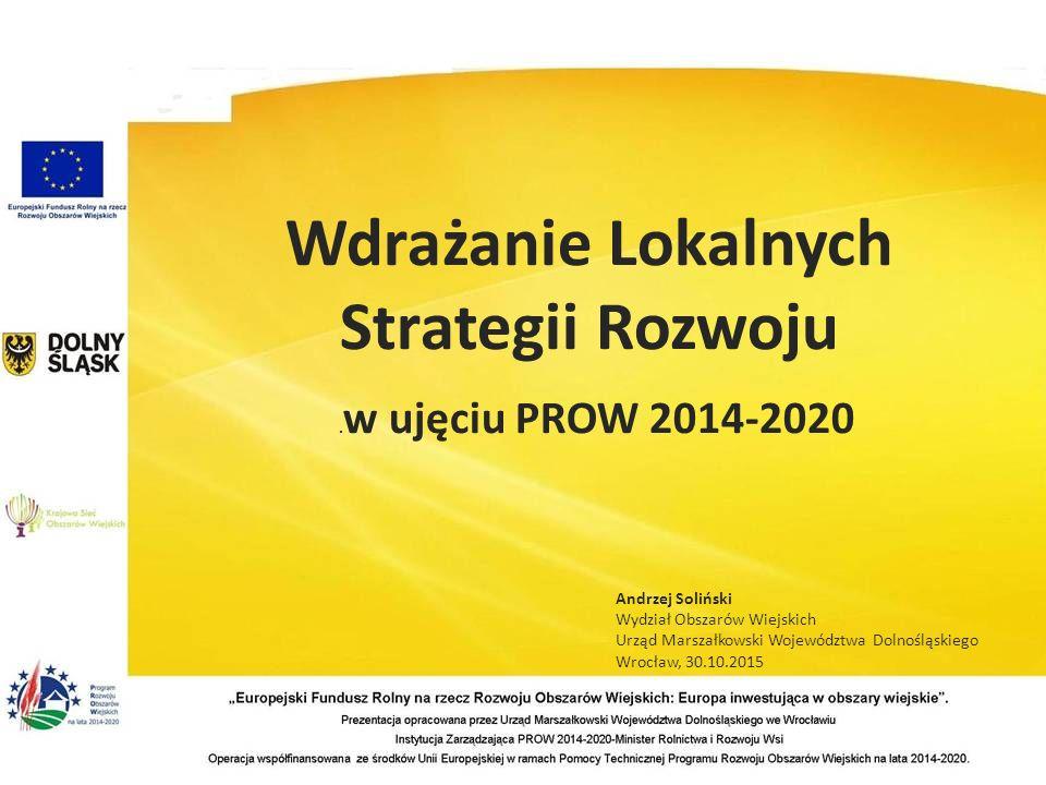 Rozporządzenie Parlamentu Europejskiego i Rady (UE) nr 1303/2013 (rozporządzenie ramowe) Rozporządzenie Parlamentu Europejskiego i Rady (UE) nr 1305/2013 (rozporządzenie EFRROW) -w tym przepisy uzupełniające: Rozporządzenie Delegowane Komisji (UE) Nr 807/2014 z dnia 11 marca 2014 r.