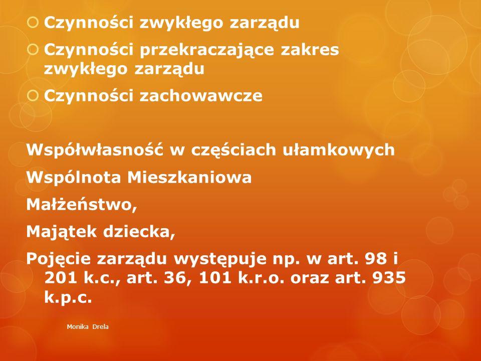 Przekształcenie w odrębną własność: Art.17(14). 1.