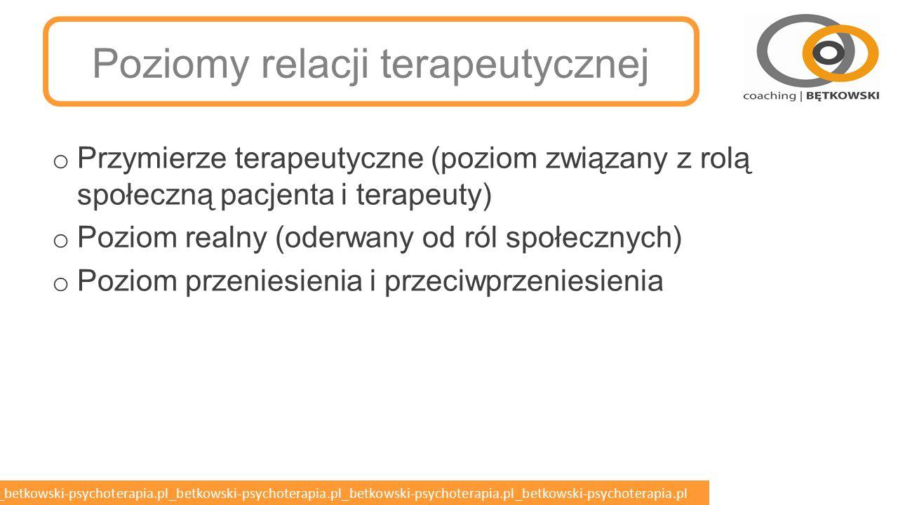 betkowski-psychoterapia.pl_betkowski-psychoterapia.pl_betkowski-psychoterapia.pl_betkowski-psychoterapia.pl_betkowski-psychoterapia.pl KSZTAŁTOWANIE RELACJI TERAPEUTYCZYNEJ Bariery w komunikacji