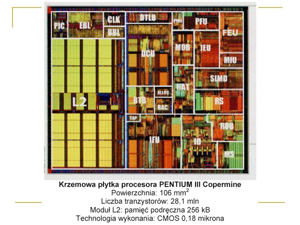 Jak rozkodować oznaczenia procesorów AMD Na wszystkich obecnie produkowanych procesorach firmy AMD znajdują się oznaczenia, za pomocą których kodowane są podstawowe parametry pracy układu (częstotliwość taktowania, napięcie zasilania, maksymalna temperatura pracy) oraz jego seria i przybliżona data produkcji.