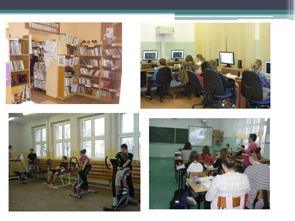 Zapraszamy do odwiedzania strony internetowej szkoły www.zsngrodz.2ap.pl