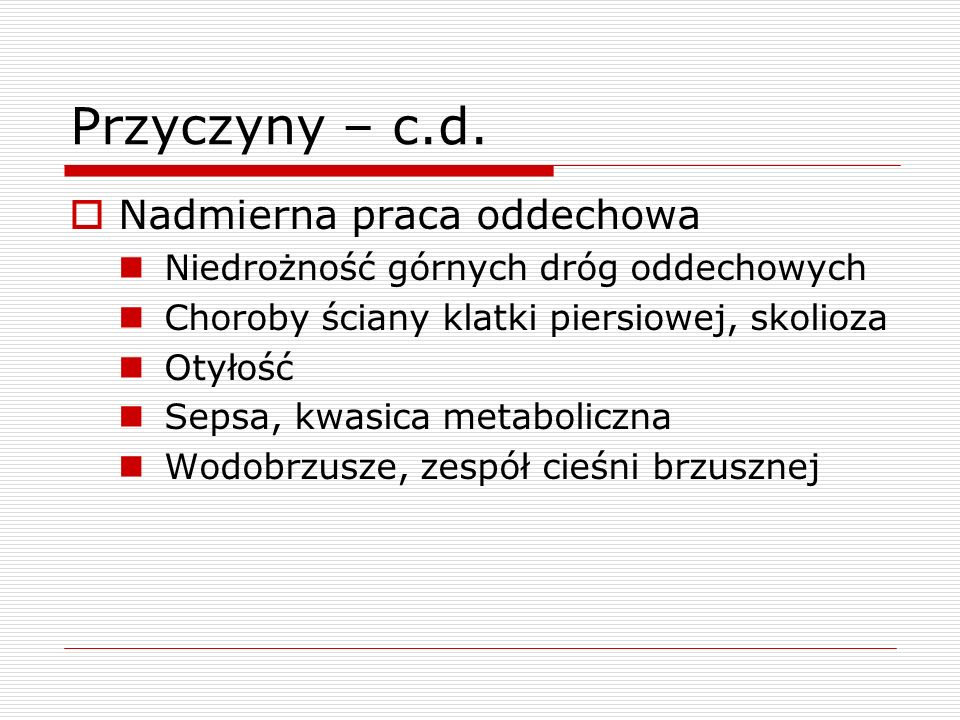 Różnicowanie – c.d.1.