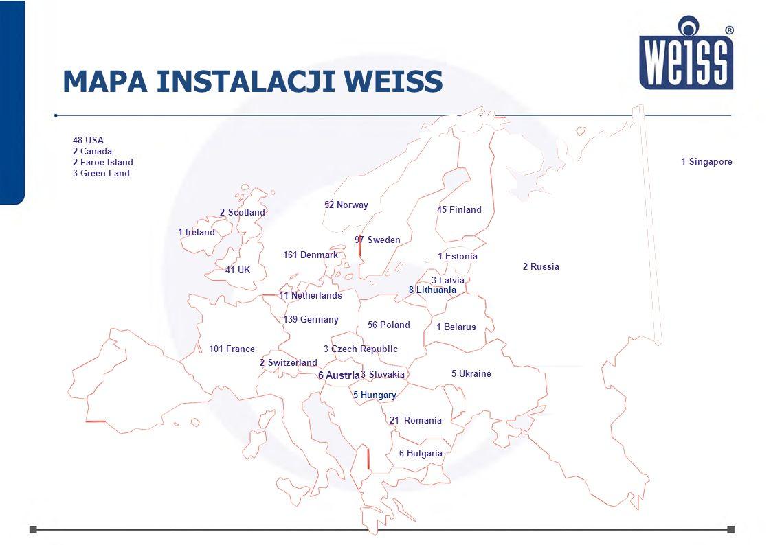 161 Denmark 56 Poland 101 France 41 UK 21 Romania 139 Germany 5 Ukraine 3 Czech Republic 6 Austria 3 Slovakia 5 Hungary 1 Belarus 3 Latvia 8 Lithuania