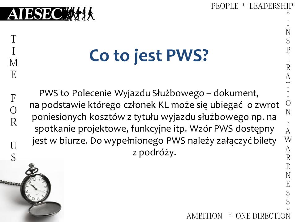 Co to jest PWS.