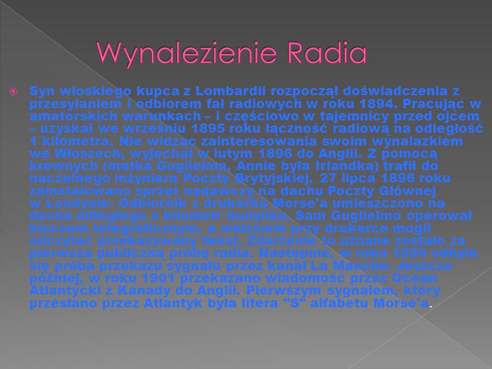  Słowo radio ma w języku polskim kilka znaczeń, z których najczęściej spotykane, to:  Radiofonia, czyli system rozpowszechniania drogą radiową publicznie dostępnych audycji.