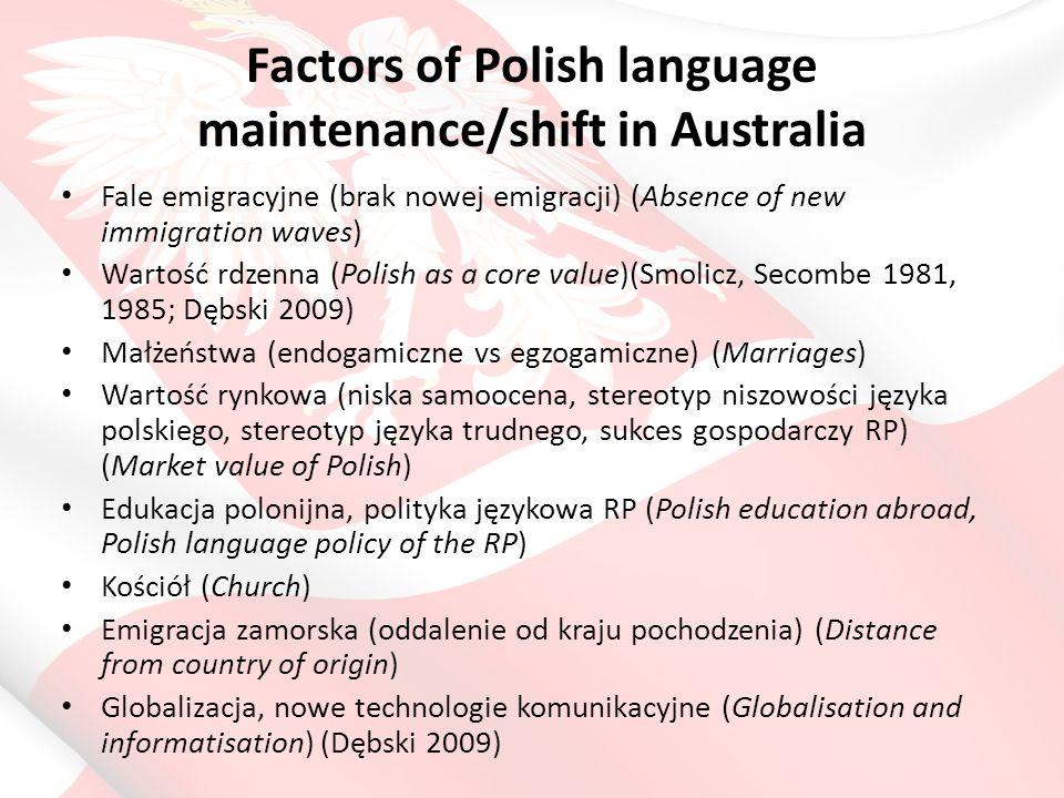 Nie ma jednego rodzaju dwujęzyczności, a sytuacja każdej osoby dwujęzycznej jest inna.