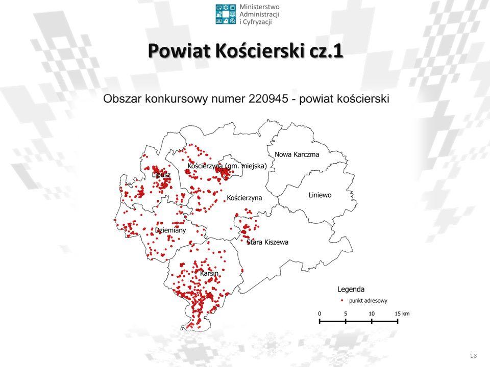 Powiat Kościerski cz.1 18
