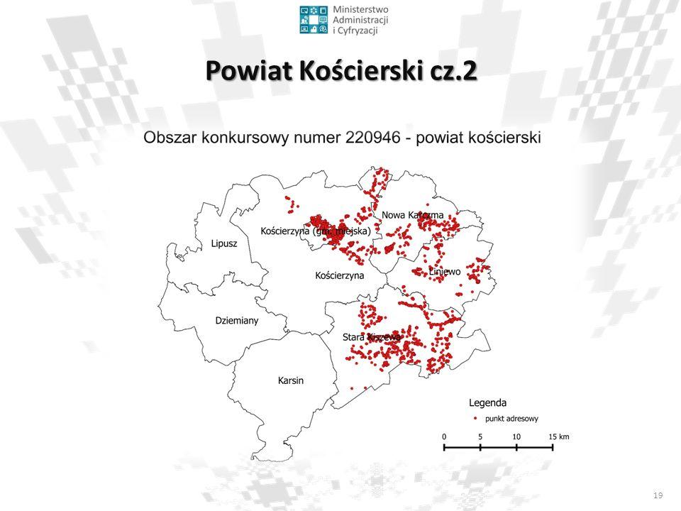 Powiat Kościerski cz.2 19