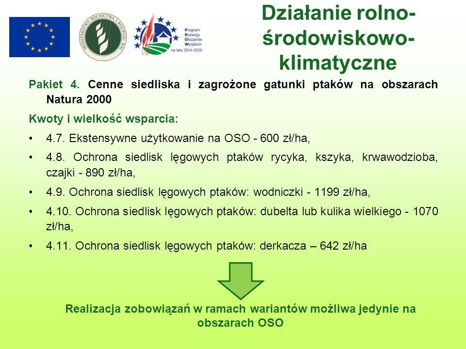 20 Działanie to obejmuje powiększenia obszarów leśnych poprzez zalesianie i tworzenie terenów zalesionych na gruntach rolnych oraz innych niż rolne.