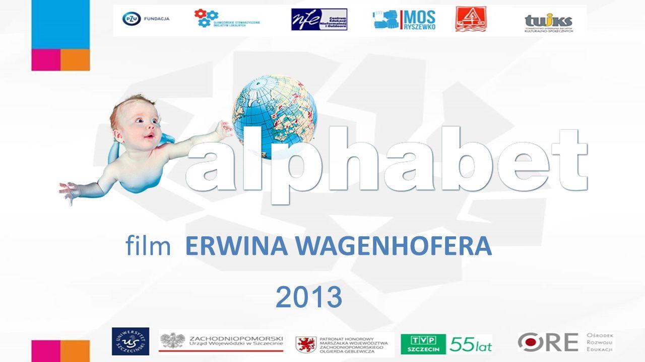 film ERWINA WAGENHOFERA 2013
