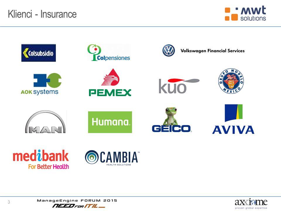 Klienci - Insurance 3