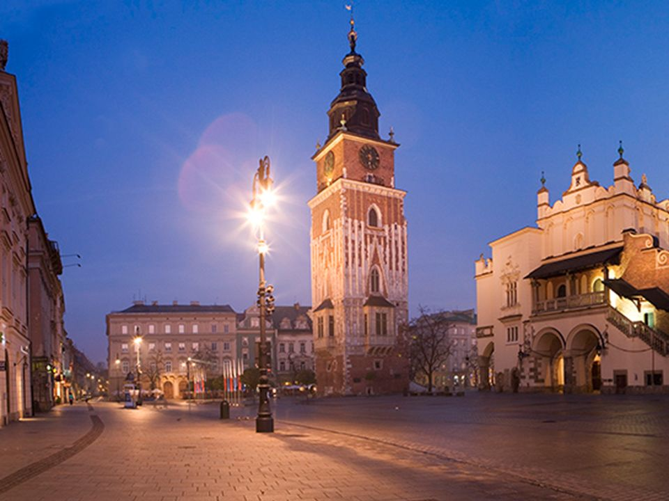 """Jak """"Krakowskie Centusie to musi być skarbonka"""